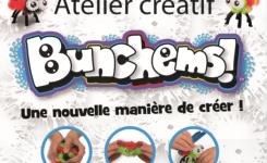 Atelier créatif  Bunchems