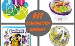 kit d'animation / Automne