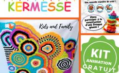kit Kermesse Maternelle