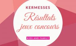 Concours Bunchems en kermesses !