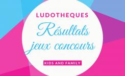 Concours Bunchems Ludothèques